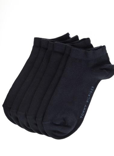 Tommy Hilfiger Çorap | 3'lü Paket Lacivert